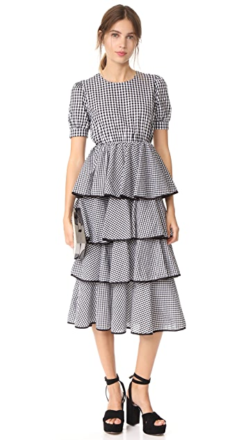 STYLEKEEPERS Beauty Buzz Dress