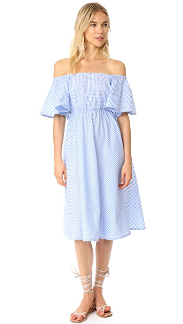 STYLEKEEPERS Daisy Chains Dress
