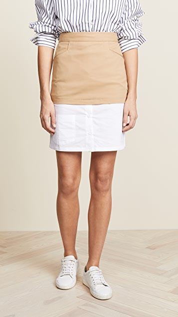 STYLEKEEPERS Social October Skirt