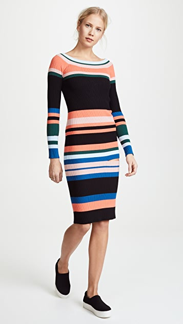 STYLEKEEPERS Matisse Knit Dress