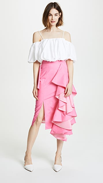 STYLEKEEPERS Love Affair Skirt