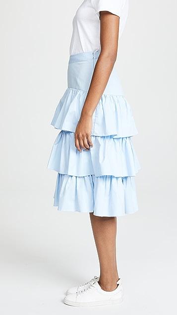 STYLEKEEPERS Holiday Skirt