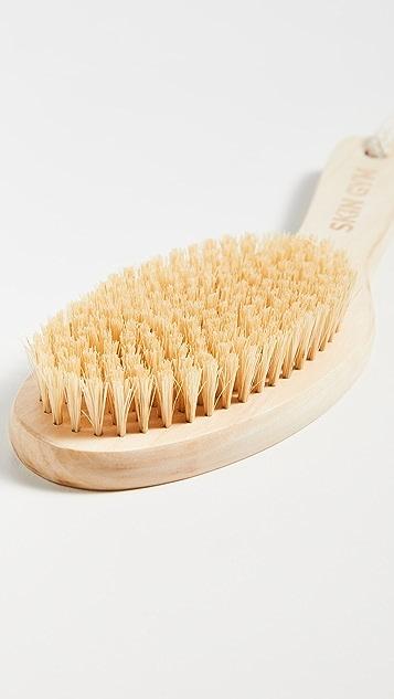Skin Gym Dry Body Brush