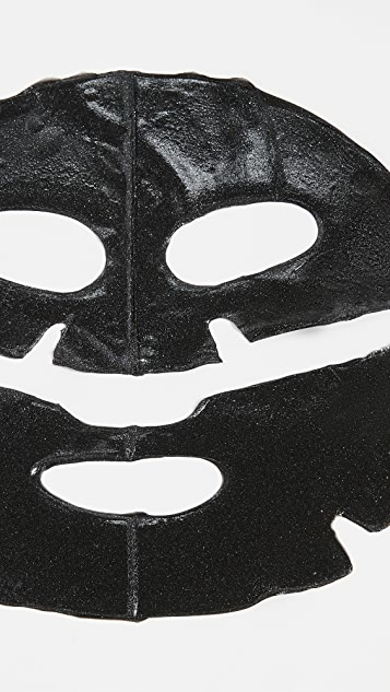 Skin Gym Five Pack Face Mask