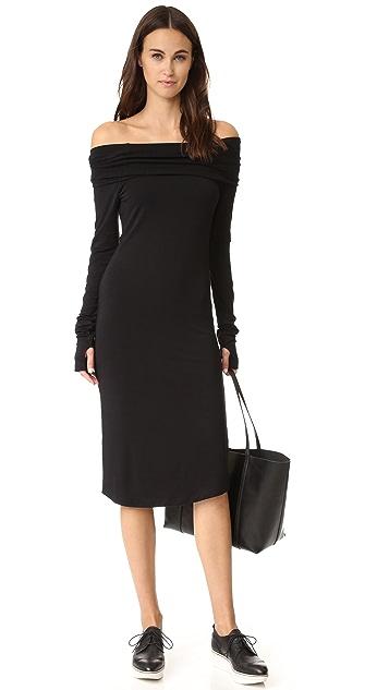 Skin Tube Dress
