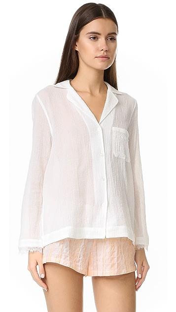 Skin Sleep Shirt