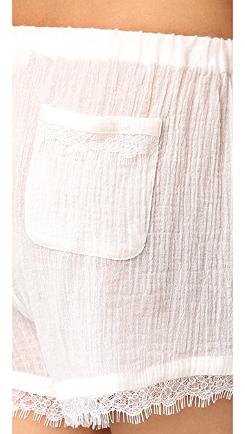 Skin Sleep Shorts