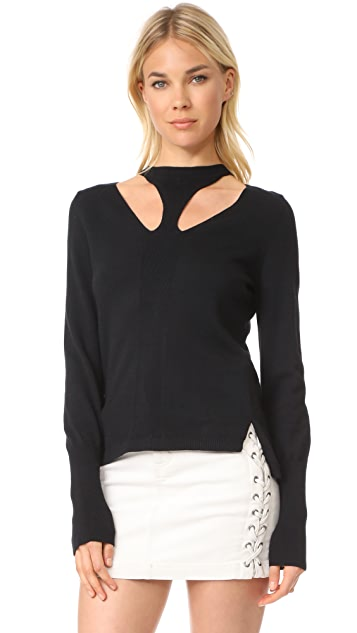 Skin Celine Sweater