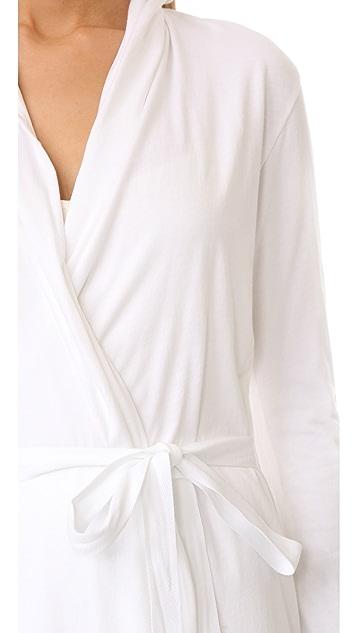 Skin Wrap Robes