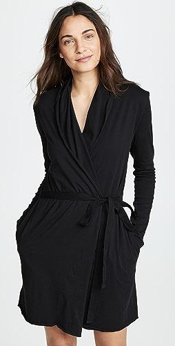 Skin - Wrap Robe