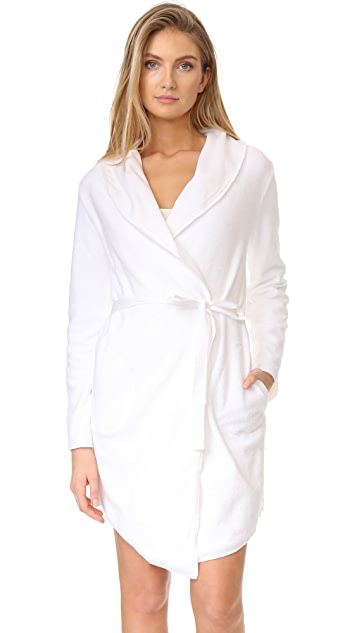 Skin Luxe Terry Robe