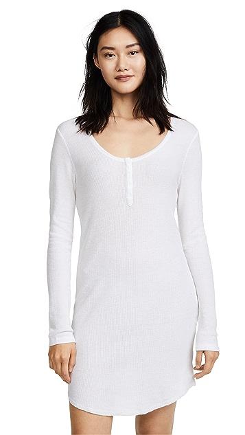 Skin Wynn PJ Dress