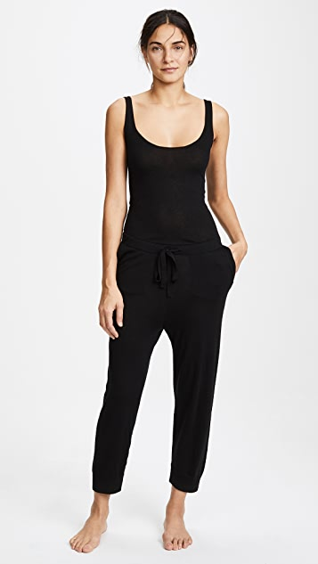 Skin Monet Sleep Jumpsuit