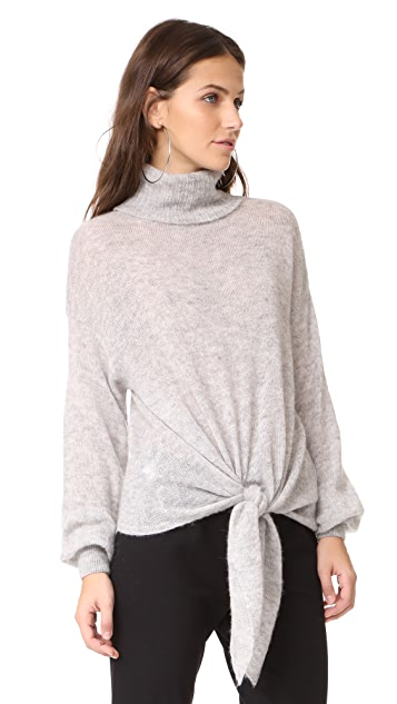 Skin Reversible Everly Sweater