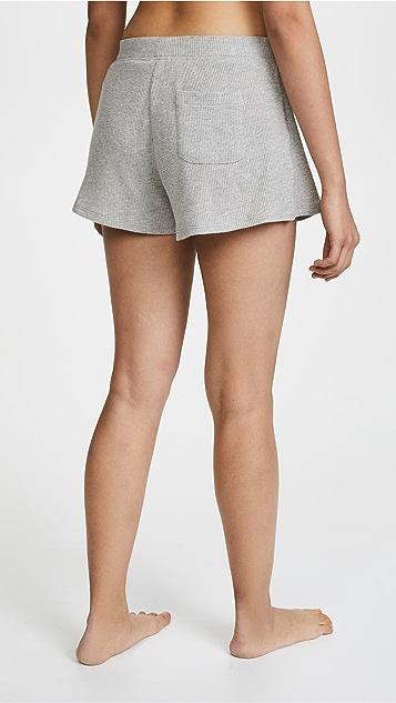 Skin Ingo PJ Shorts