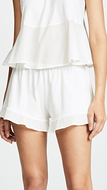 Skin Bailey Shorts