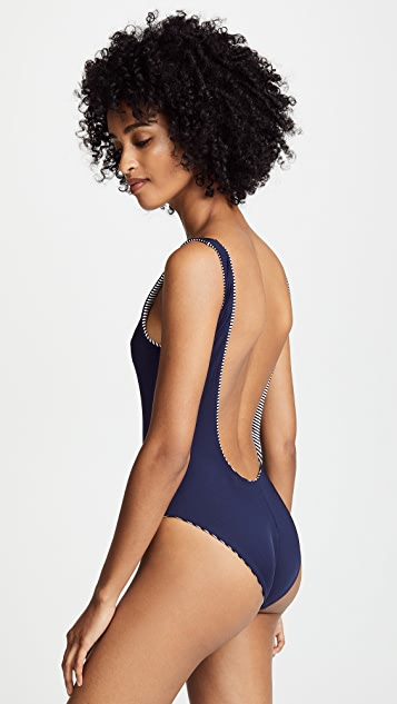 Skin The Lana Reversible Maillot