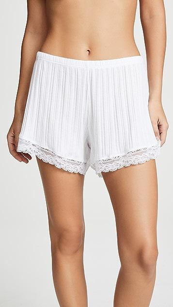 Skin Berit Shorts