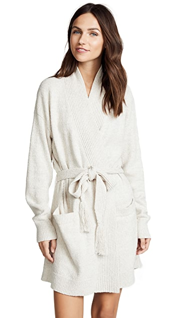 Skin Fiona Wrap Robe