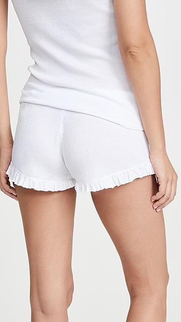 Skin Raffaela Shorts