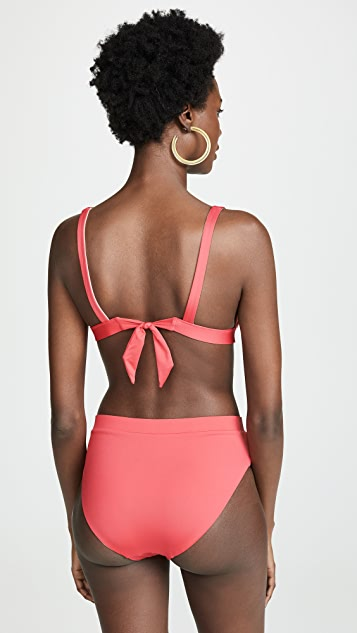 Skin The Dion Bikini Top
