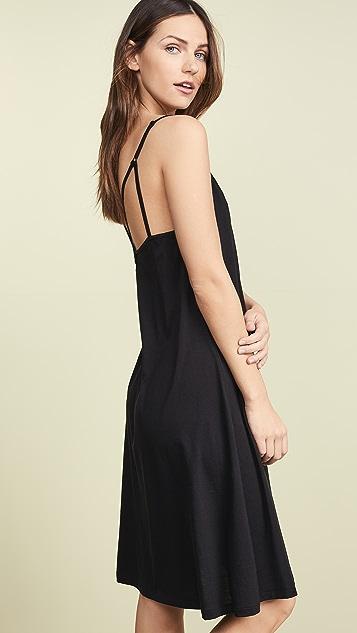 肤色 Odelle 衬裙