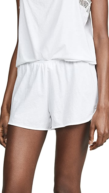 Skin Galice Pajama Shorts