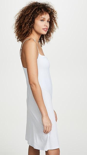 肤色 Kiersten 衬裙