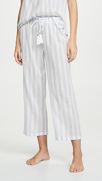 Skin Ilona Drawstring Pants