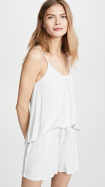 Skin Lexie Cami With Shelf Bra