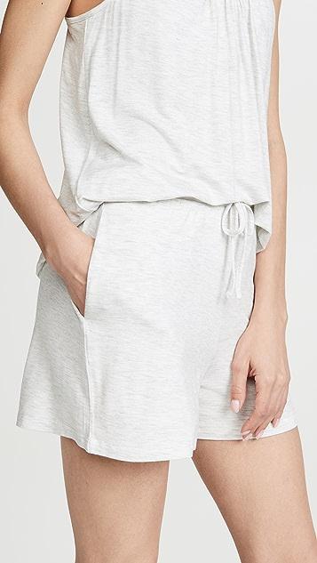 Skin Lila Shorts