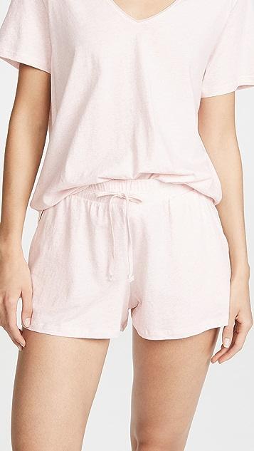 Skin Ottie Shorts