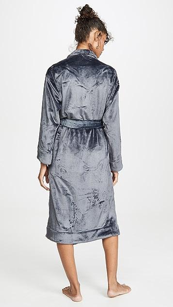 Skin Whitney Plush Robe