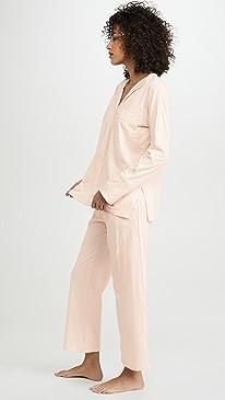 Cotton PJ Set