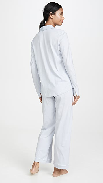 Skin Penelope Long Sleeve PJ Set