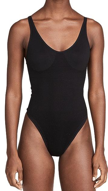 Skin The Body Toner Bodysuit