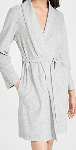 Skin - Micro French Terry Robe
