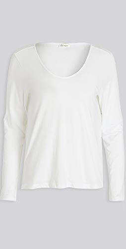 Skin - Caileigh Long Sleeve Tee