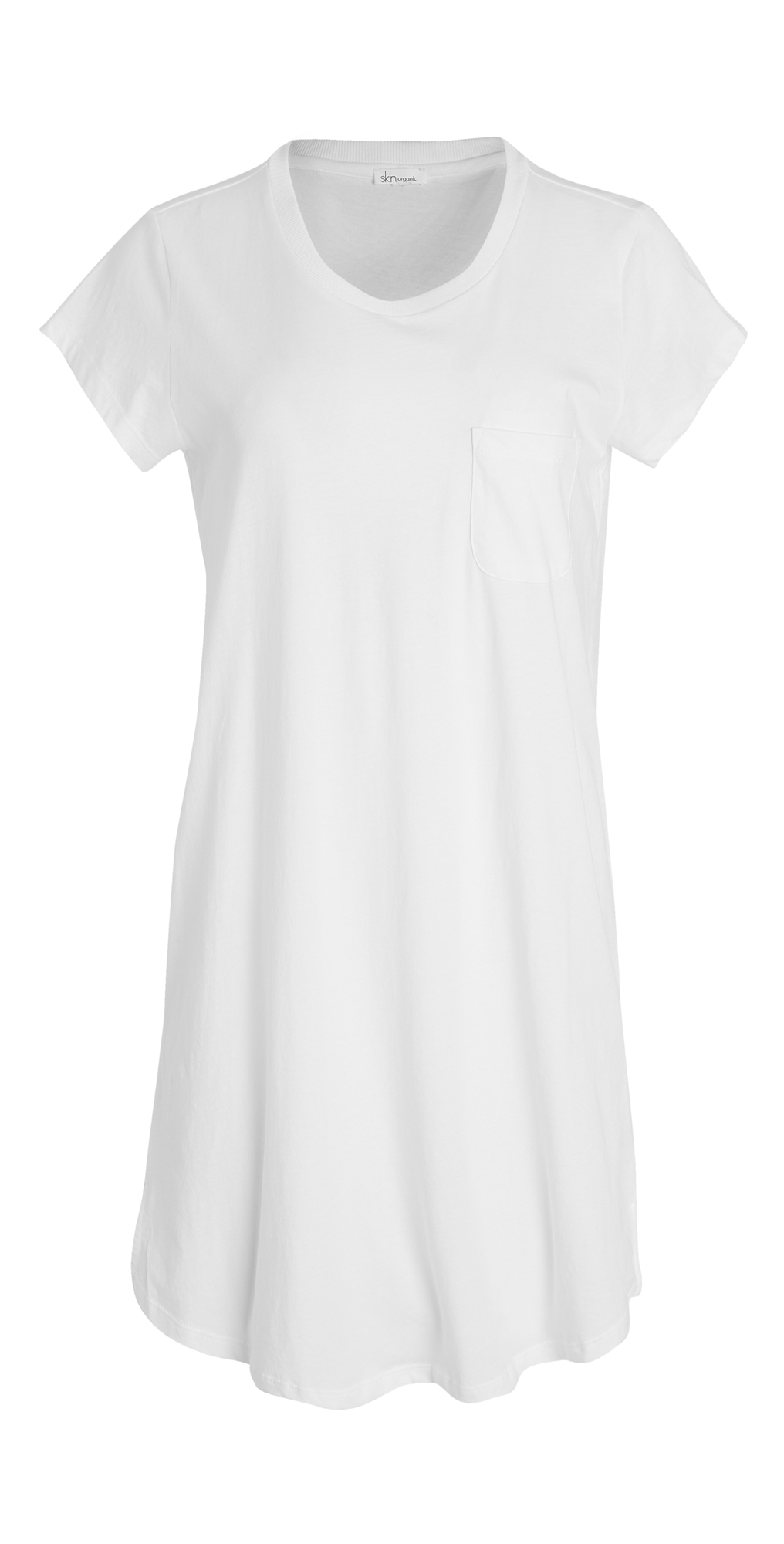 Skin Carissa Sleep Shirt
