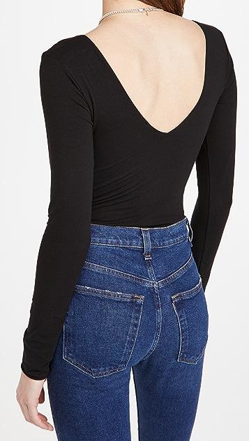 Skin Diana Bodysuit