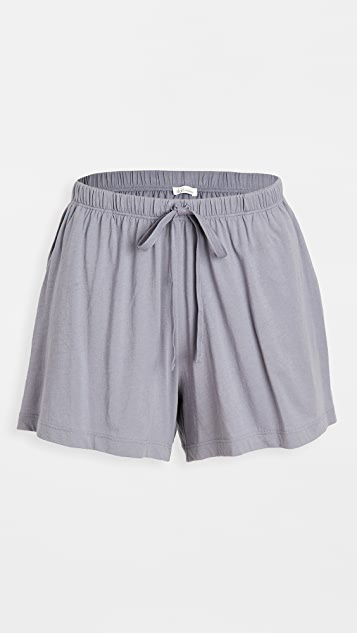Skin Casey 短裤