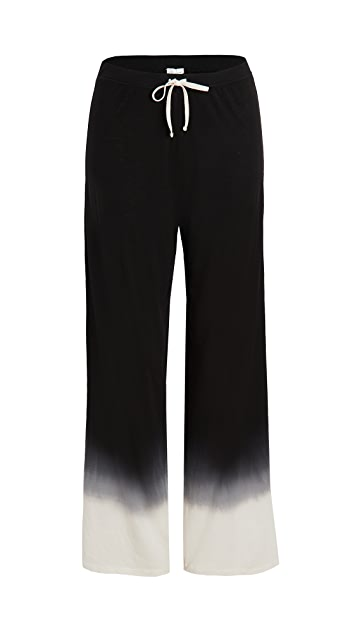 Skin Ombre Pants