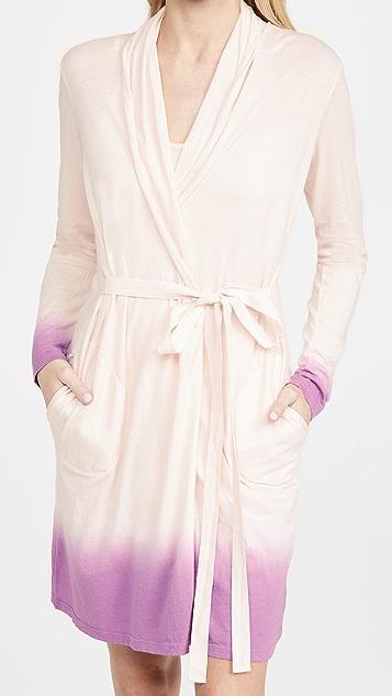 Skin Ombre Robe
