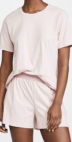 Skin - Salma Tee & Shorts Set