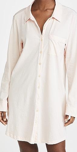 Skin - Cecilia Sleep Shirt
