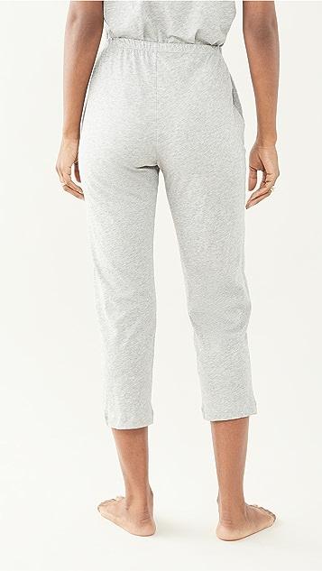 Skin Carlyn Crop Pants