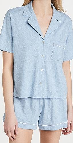 Skin - Celina Shorts PJ Set