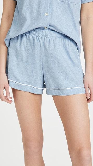 Skin Celina Shorts PJ Set