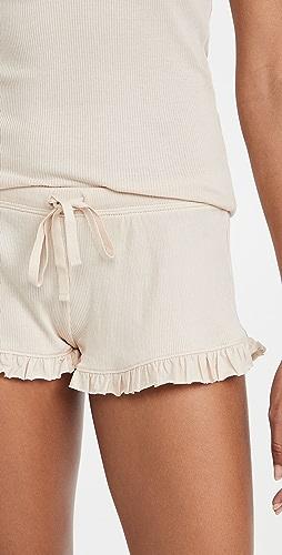 Skin - Raffaela Shorts