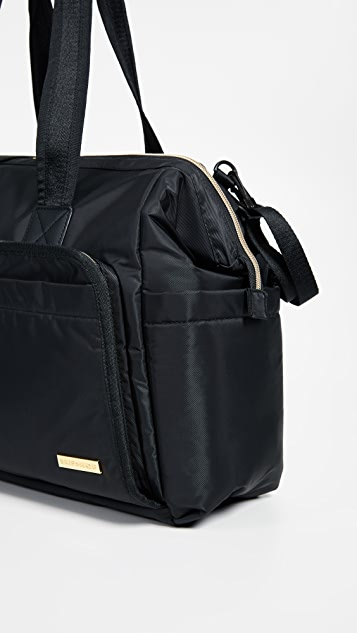 Skip Hop Mainframe Diaper Bag